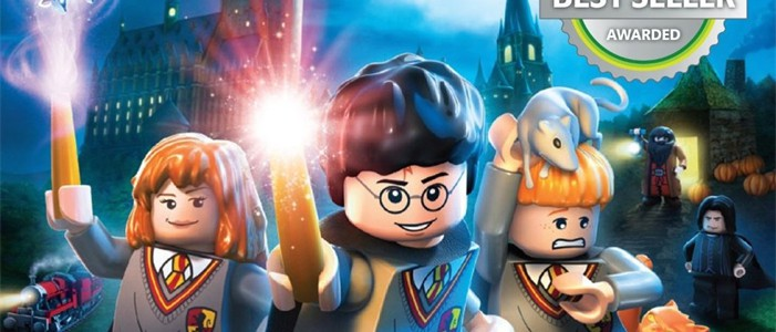 LEGO Harry Potter Large